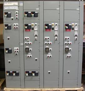 Have A Hard Time Finding A Motor Control Center That Has